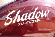 autocolant shadow honda Pretext Advertising