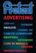 Catalog Pretext Advertising